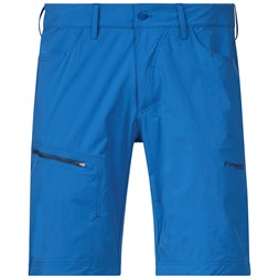 Moa Shorts Fjord / Dark Steel Blue