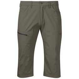 Moa Pirate Pants Green Mud / Seaweed