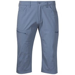 Moa Pirate Pants Light Fogblue / Fogblue