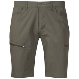 Moa Shorts Green Mud / Seaweed