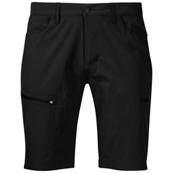Moa Shorts Black