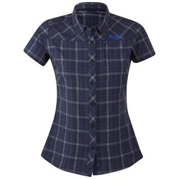 Langli Lady Shirt Short Sleeves