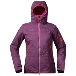 Surten Insulated Lady Jacket