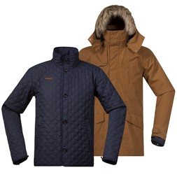 Aune 3in1 Jacket