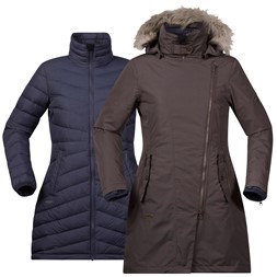 Sagene 3in1 Lady Coat