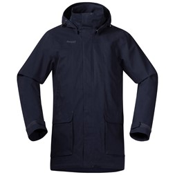 Syvde Jacket Dark Navy / Night Blue