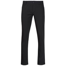 Oslo Pants Solid Charcoal