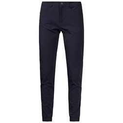 Oslo W Pants Dark Navy