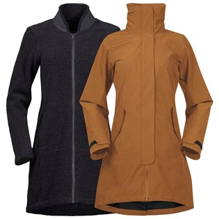 Oslo 3in1 W Coat