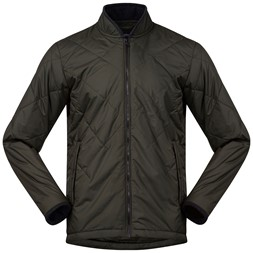 Oslo Light Insulated Jacket Seaweed