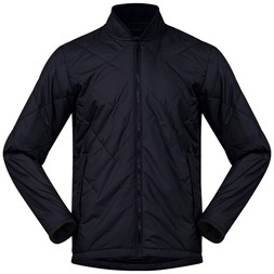 Oslo Light Insulated Jacket Dark Navy