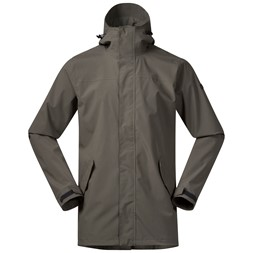 Oslo 2L Jacket Green Mud