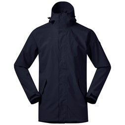 Oslo 2L Jacket Dark Navy