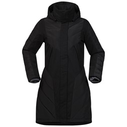 Brager Down/Insulated Lady Coat
