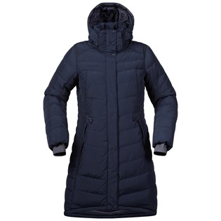 Down Lady Parka