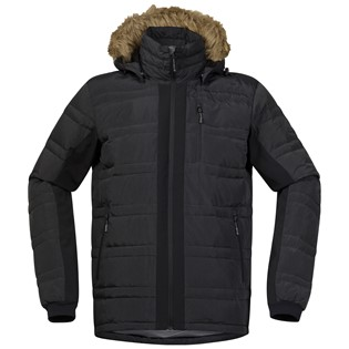 Bodø Down Jacket