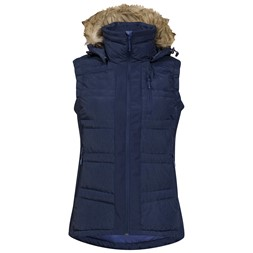Bodø Down Lady Vest