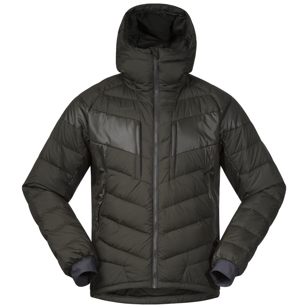 53d5f78f Nosi Hybrid Down Jacket | Bergans