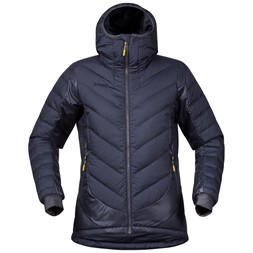 Nosi Hybrid Down Lady Jacket Night Blue / Dark Navy