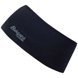 Youth Cotton Headband Navy