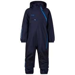 Snøtind Insulated Kids Coverall