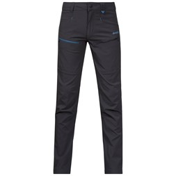 Utne Youth Pants Solid Charcoal / Steel Blue / Glacier