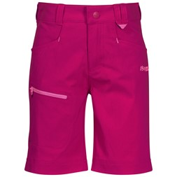 Utne Kids Shorts Cerise / Light Cerise