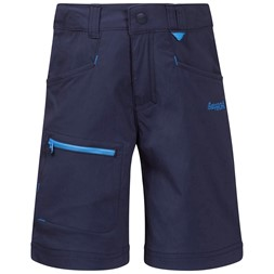 Utne Kids Shorts Navy / Cloud Blue