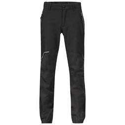Sjoa 2L Youth Pants Solid Charcoal / Black / Solid Grey