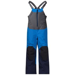 Ruffen Insulated Kids Salopette Athens Blue / Navy