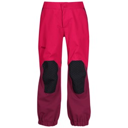 Ruffen Kids Pants Dark Sorbet / Jam