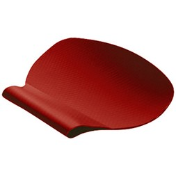 Spraycover Mounting Patches Red 1 Pc