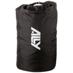 Ally Storage Bag Roll Closure Black