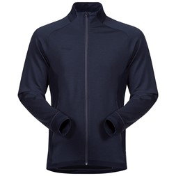 Vikke Jacket Night Blue / Dark Navy