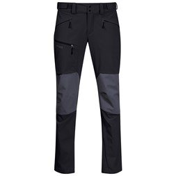 Rabot 365 Hybrid Pants Solid Charcoal / Solid Dark Grey / Silver Grey