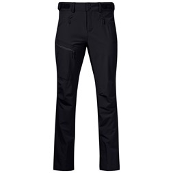 Romsdal Softshell Pants Black / Solid Charcoal