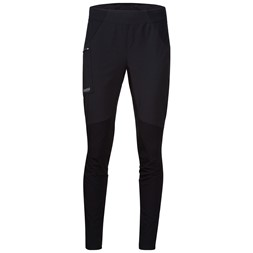 Romsdal Tight W Pants Black / Solid Charcoal