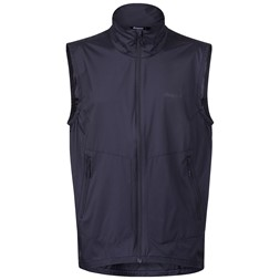 Fløyen Vest Night Blue / Dark Navy