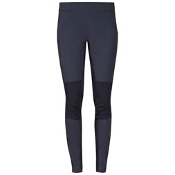 Fløyen W Pants Dark Navy / Dark Steel Blue