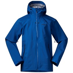 Breheimen 3L Jacket Classic Blue / Dark Navy