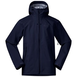 Breheimen 3L Jacket Navy / Dark Navy