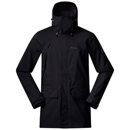 Breheimen 2L Jacket Black / Solid Charcoal