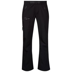 Breheimen 3L Pants Black / Solid Charcoal