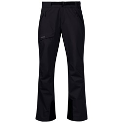 Breheimen 2L Pants Black / Solid Charcoal
