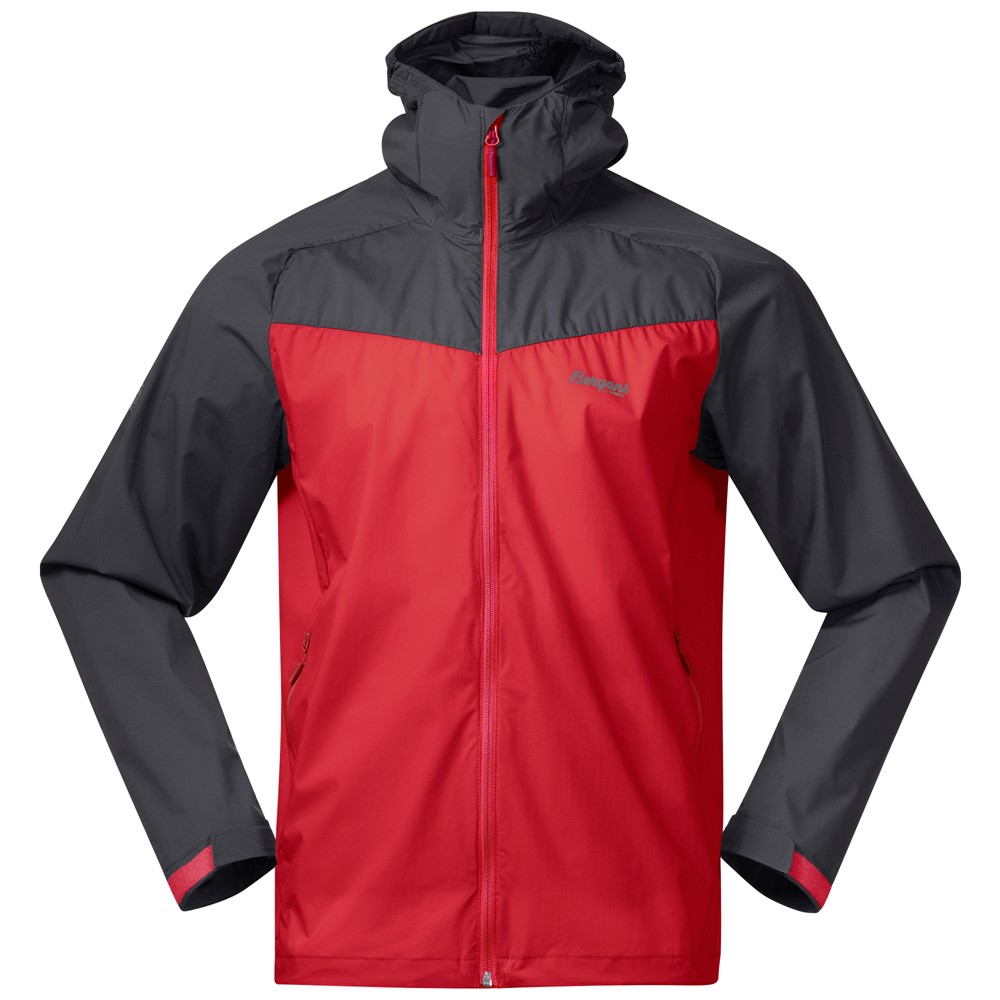 3f925dc6 Microlight Jacket | Bergans