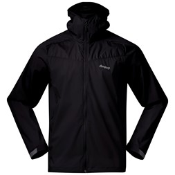 Microlight Jacket Black