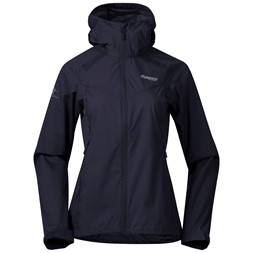 Microlight W Jacket Dark Navy