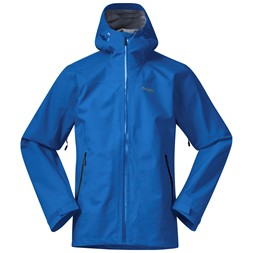Gjende 3L Jacket Athens Blue / Dark Navy
