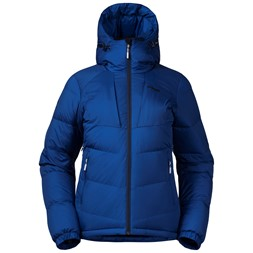 Sauda Down W Jacket Dark Royal Blue / Navy