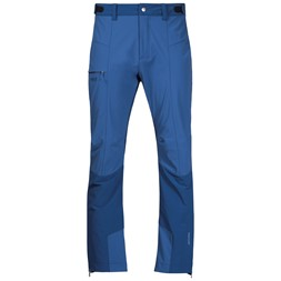 Slingsby Robust Softshell Pants Ocean